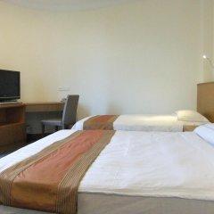 Отель New Cape Inn 2* Стандартный номер с различными типами кроватей фото 8