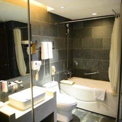 Xian Forest City Hotel ванная