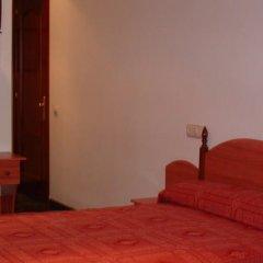 Hotel Canadá удобства в номере