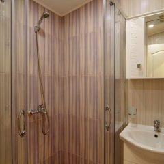 Отель Art Guesthouse Vintage ванная фото 2