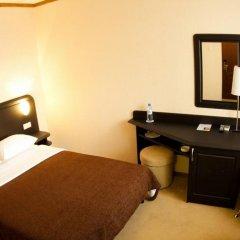 Гостиница Forum Plaza 4* Номер Comfort разные типы кроватей фото 7