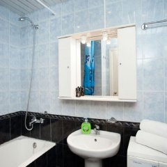 Апартаменты Inndays на Нагорной ванная фото 2
