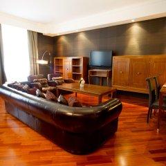 Hotel Dei Cavalieri 4* Стандартный номер с различными типами кроватей фото 12