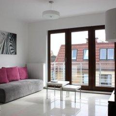 Отель Sopot House комната для гостей фото 2
