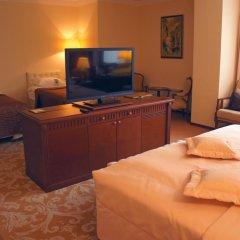 Президент-Отель 5* Стандартный номер разные типы кроватей фото 19