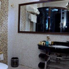 Отель Cron Palace Tbilisi 4* Студия фото 7