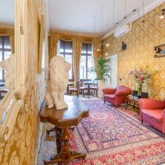 Отель Friendly Venice Suites Италия, Венеция - отзывы, цены и фото номеров - забронировать отель Friendly Venice Suites онлайн интерьер отеля фото 2