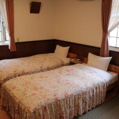 Отель Private House Earth Wind Яманакако комната для гостей фото 3