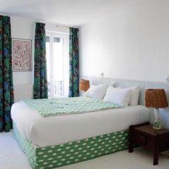 Hotel du Temps 4* Стандартный номер с различными типами кроватей