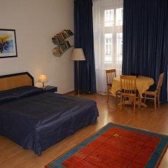 Отель DEUTSCHMEISTER 4* Апартаменты фото 9