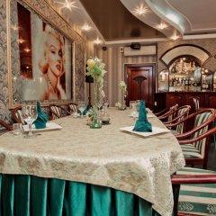 Гостиница Центральная гостиничный бар