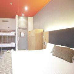 Отель Petit Palace Plaza del Carmen 4* Стандартный номер с различными типами кроватей фото 39
