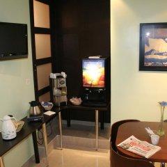 Отель Boreal Франция, Тулуза - отзывы, цены и фото номеров - забронировать отель Boreal онлайн удобства в номере