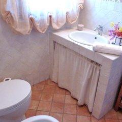 Отель B&B Maestà di Cudino 2* Улучшенный номер фото 14