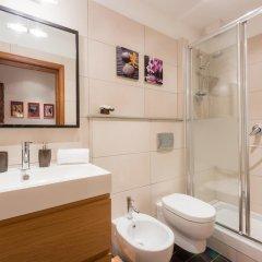 Апартаменты Giuggiole Apartment ванная фото 2