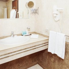 Гостиница Введенский 4* Президентский люкс с различными типами кроватей фото 18