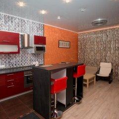Апартаменты Apartment Malygina Улучшенные апартаменты фото 26