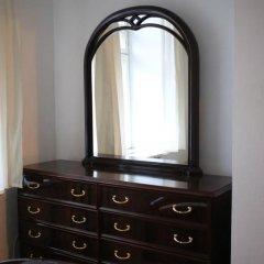 Гостиница Круази на Кутузовском Стандартный номер с двуспальной кроватью (общая ванная комната) фото 9