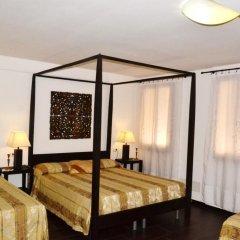 Hotel Mignon 3* Стандартный семейный номер с двуспальной кроватью фото 3