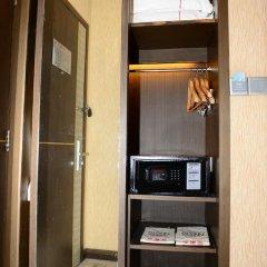 Xian Forest City Hotel 4* Улучшенный люкс с различными типами кроватей фото 8