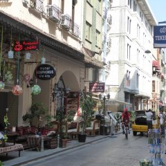 Grand Seigneur Hotel Old City фото 4