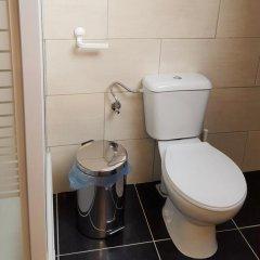 Отель Résidence Muken Бельгия, Брюссель - отзывы, цены и фото номеров - забронировать отель Résidence Muken онлайн ванная фото 2