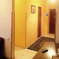 Апартаменты Apartment at Bagramyan Street Ереван удобства в номере фото 2