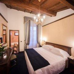 Hotel Palazzo Gaddi Firenze 4* Стандартный номер с различными типами кроватей