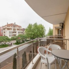 Апартаменты Vigo Panorama Apartment Апартаменты с различными типами кроватей фото 38
