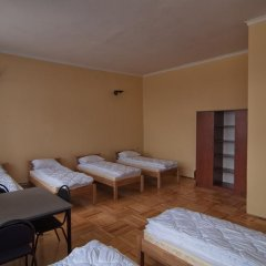 Panoramic Hostel комната для гостей фото 4