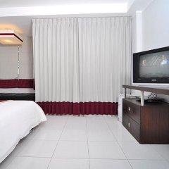 Апартаменты Kata Beach Studio Улучшенная студия с различными типами кроватей фото 25