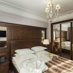 Аглая Кортъярд Отель 3* Стандартный номер с двуспальной кроватью фото 2