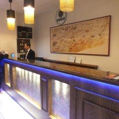 Zirve Турция, Стамбул - отзывы, цены и фото номеров - забронировать отель Zirve онлайн интерьер отеля фото 3