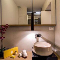 Отель The Spanish Suite 2* Стандартный номер с различными типами кроватей фото 11