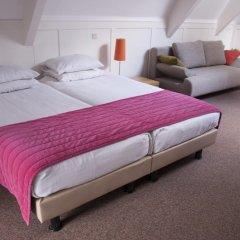 Lange Jan Hotel 2* Люкс с различными типами кроватей фото 7
