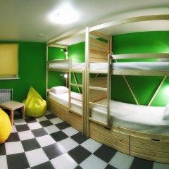 Hostel Putnik Кровать в общем номере фото 6