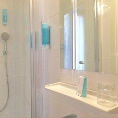 Hotel Villa Rose 3* Стандартный номер с различными типами кроватей фото 3