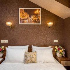 Hotel & SPA Restaurant Pysanka 3* Полулюкс с различными типами кроватей