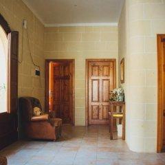 Отель Villa Al Faro Стандартный номер с двуспальной кроватью (общая ванная комната) фото 6