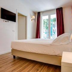 Rimini Suite Hotel 4* Стандартный номер с различными типами кроватей фото 7
