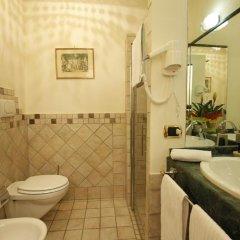 Отель Rome Imperial Crown ванная