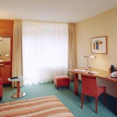 Отель Schlosspark Hotel Германия, Берлин - отзывы, цены и фото номеров - забронировать отель Schlosspark Hotel онлайн комната для гостей