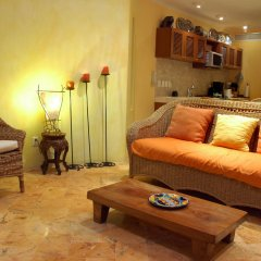 Villas Sacbe Condo Hotel and Beach Club 4* Апартаменты фото 4