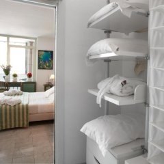 Отель Aquario Genova Suite Италия, Генуя - отзывы, цены и фото номеров - забронировать отель Aquario Genova Suite онлайн ванная