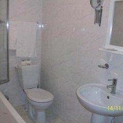 Britannia Inn Hotel Лондон ванная