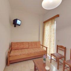 Marirena Hotel 3* Стандартный номер с различными типами кроватей