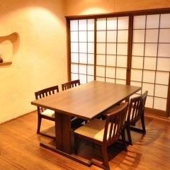 Отель Tarutama Onsen Yamaguchi Ryokan Минамиогуни помещение для мероприятий