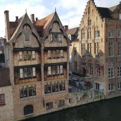 Отель Le Duc De Bourgogne 3* Полулюкс фото 8