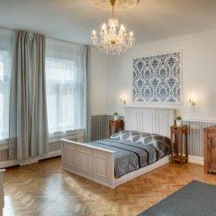 Отель Veleslavinova Apartment Чехия, Прага - отзывы, цены и фото номеров - забронировать отель Veleslavinova Apartment онлайн комната для гостей фото 4
