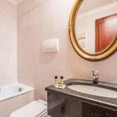 Отель Archimede 4* Стандартный номер с различными типами кроватей фото 7